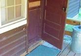 8 handicap front door