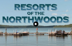 PBS Special on MN Resorts – CWC showing a Mom & Pop side