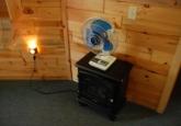 7 full bedrm heater