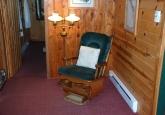 8 rocking chair