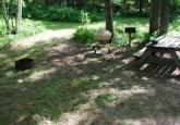 CampsitePRIMITIVE