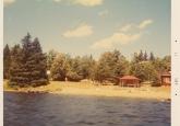 Historic CWC beach circa 1971