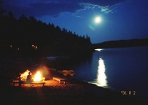 BeachCampfire-Ellen Winner lakenite
