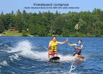 knee board romance