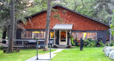 Family Cabin Rentals - Camping & Fishing Resort in Northern