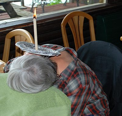 Ear Candling Crow Wing Crest Lodge